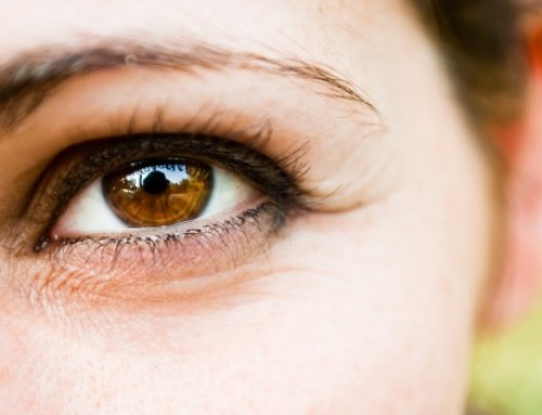 Eye health – the importance of protecting your vision